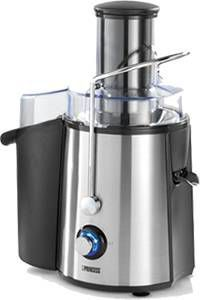 Princess juice extractor recepten
